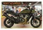 Harley-Davidson used motorcycle for sale