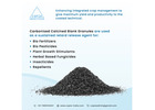 Bentonite Granules, Suppliers and Double Roasted | Copia Clay Pvt. Ltd.