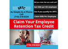 Have you claimed the ERTC tax credit yet? You get up to $26k per W2 employee.