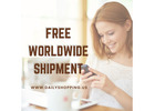 Your one stop stopping at dailyshopping.us