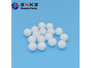 OEM Size White Plastic Ball for Seal18