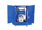 Fully Enclosed Single-stage Vacuum Transformer Oil Purifier5