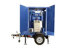 Mobile Type Single-stage Vacuum Transformer Oil Purifier57
