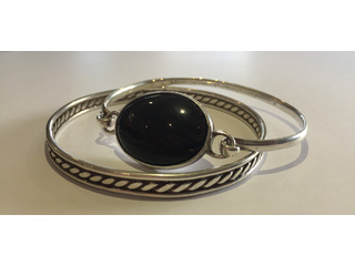 Hand Made Silver Jewelry In New Zealand