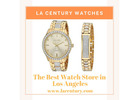 The Best Disney Character Wrist Watches Los Angeles
