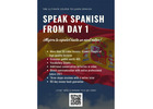 Spanish from day 1