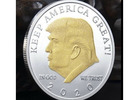 Limited Edition Trump Coin