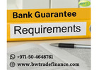 Get FREE Quote for your Bank Guarantee Requirements